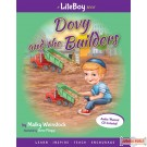Lite Boy #2 - Dovy & The Builders Book/CD