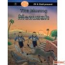 The Missing Mezuzah (comic book)
