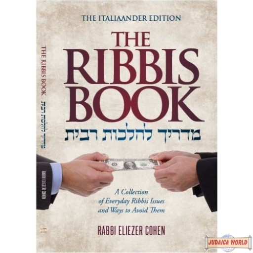 The Ribbis Book