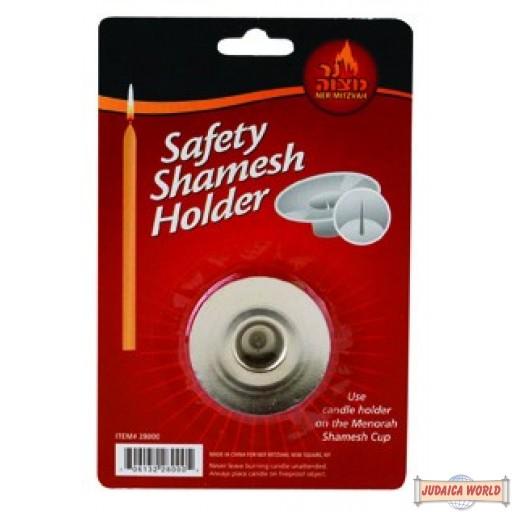 Shamesh Candle Holder - Metal