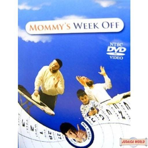 Mommy's Week Off DVD