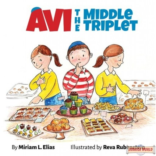 Avi the Middle Triplet
