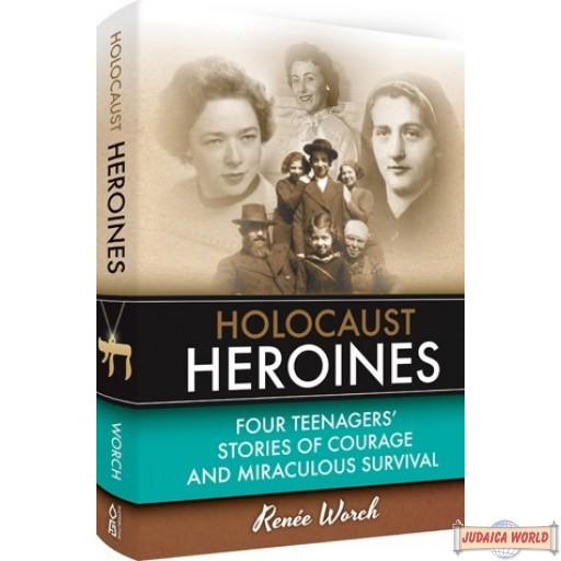 Holocaust Heroines