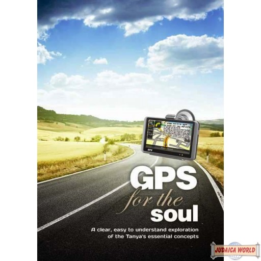 GPS For The Soul (on Tanya)