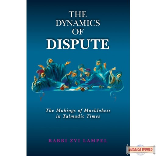 Dynamics of Dispute