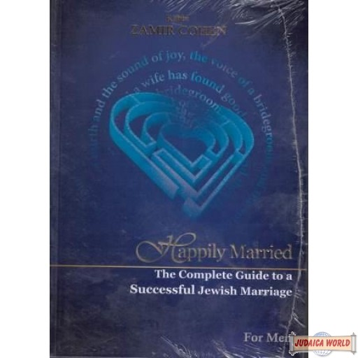 Happily Married For Men/For Women - 2 Volumes