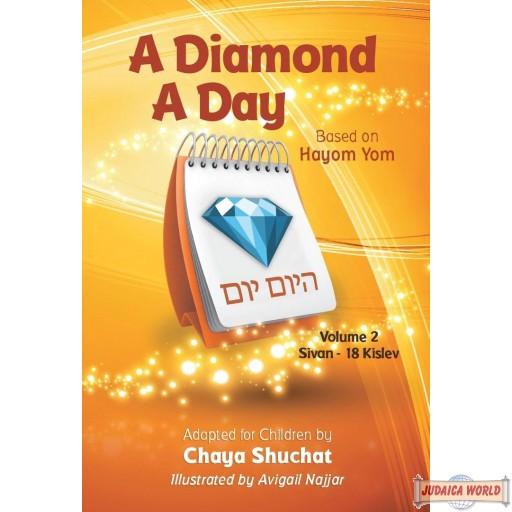 A Diamond A Day #2