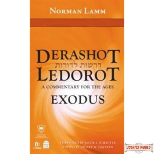 Derashot Ledorot #2 - Exodus
