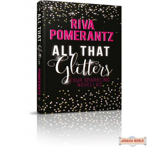 All That Glitters, Four Sparkling Novellas