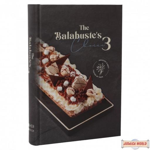 The Balabuste's Choice #3 - Pupa Cook Book