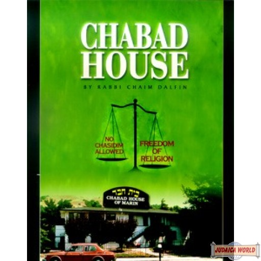 Chabad House