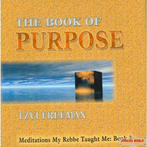 The Book of Purpose - Handbook