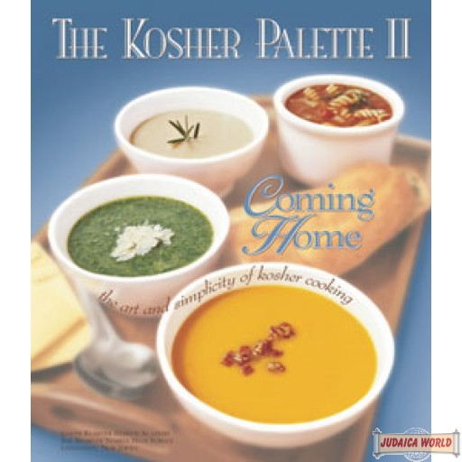 The Kosher Palette II: Coming Home