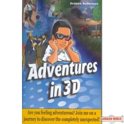 Adventures in 3D