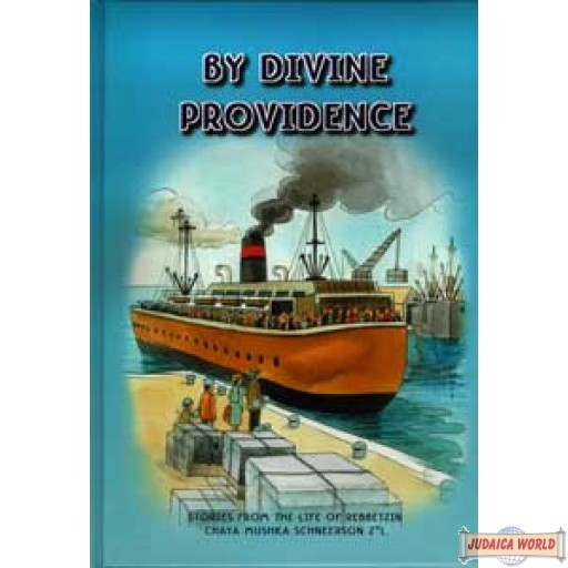 By Divine Providence