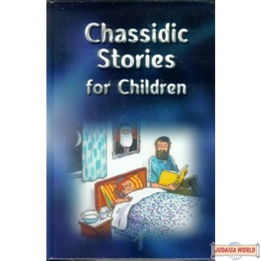 Chassidic Stories For Children 2 Vol. Set