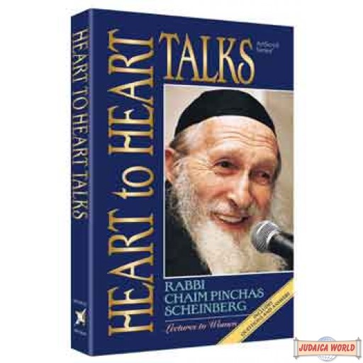 Heart to Heart Talks - Softcover