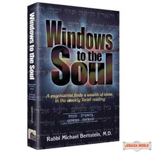 Windows to the Soul #2 - Hardcover