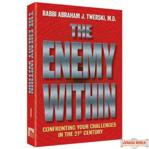 The Enemy Within - Hardcover