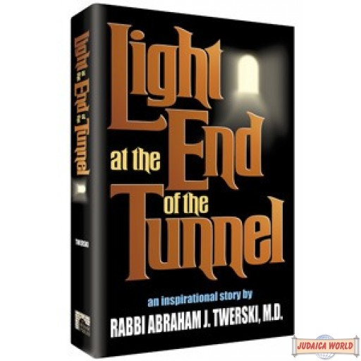 Light At The End Of The Tunnel - Hardcover