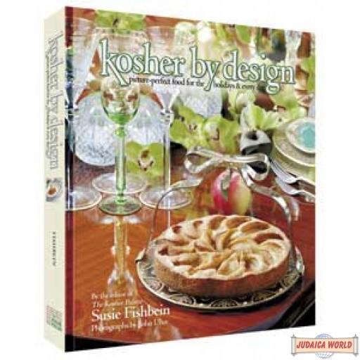 Kosher By Design #1