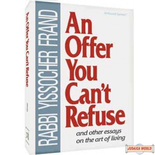 An Offer You Can't Refuse - Hardcover