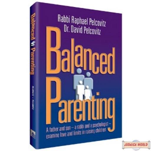 Balanced Parenting - Softcover