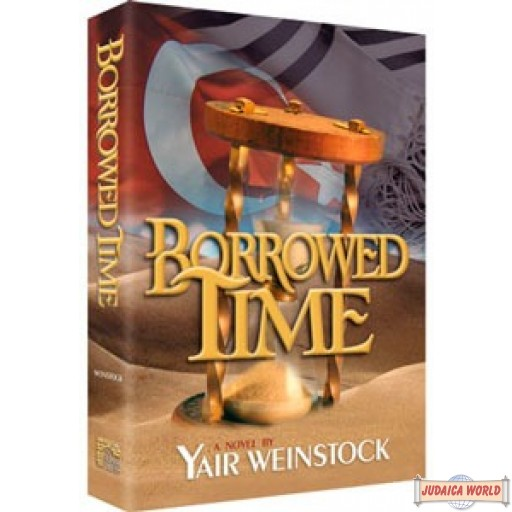 Borrowed Time  -  Novel - Hardcover