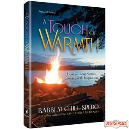 A Touch of Warmth - Hardcover