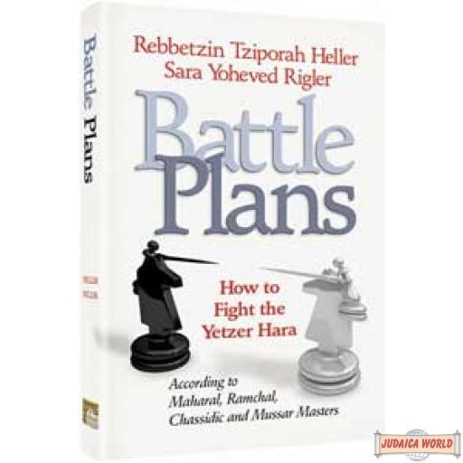Battle Plans