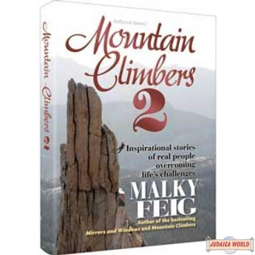 Mountain Climbers #2