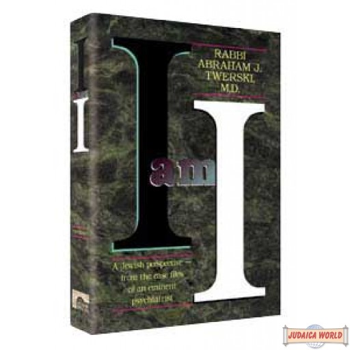 I Am I - Softcover