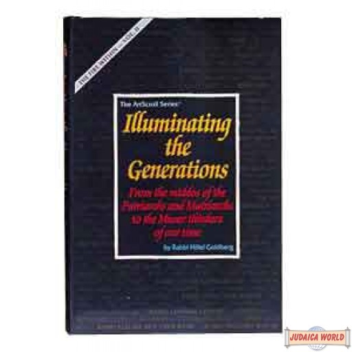 Illuminating The Generations - Hardcover