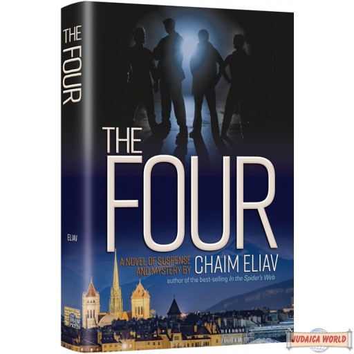 The Four, A Novel