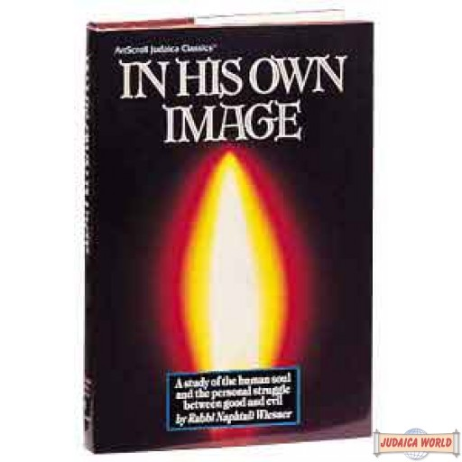 In His Own Image - Hardcover