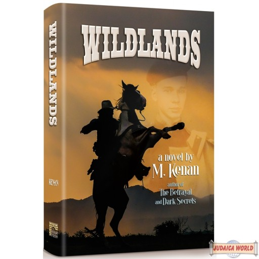 Wildlands, A Novel