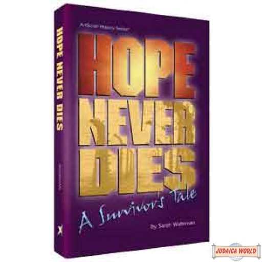 Hope Never Dies - Softcover