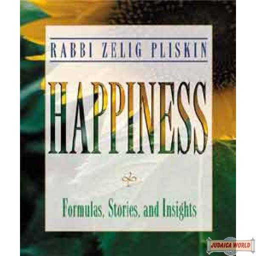 Happiness, Formulas, stories, and insights