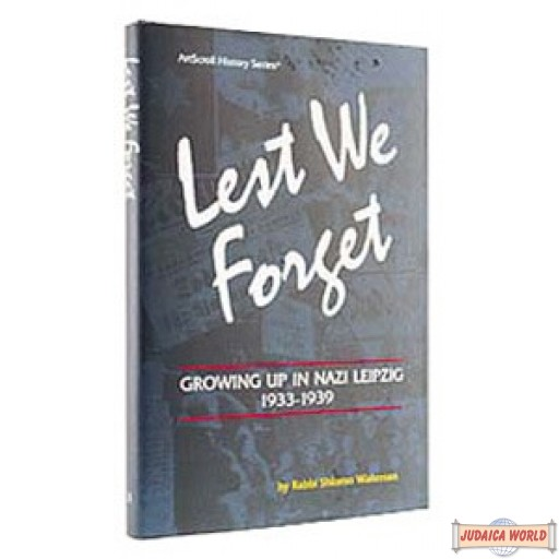 Lest We Forget - Hardcover
