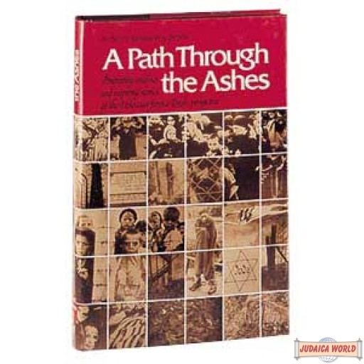 A Path Through The Ashes - Hardcover