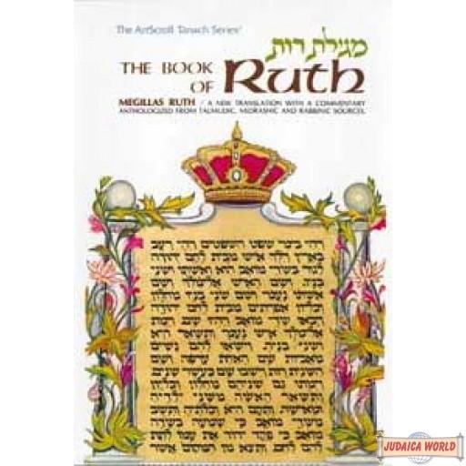 Ruth - Hardcover