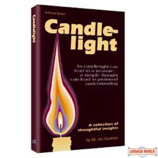 Candlelight - Hardcover
