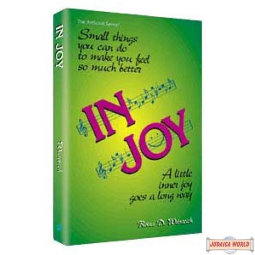 In Joy - Hardcover