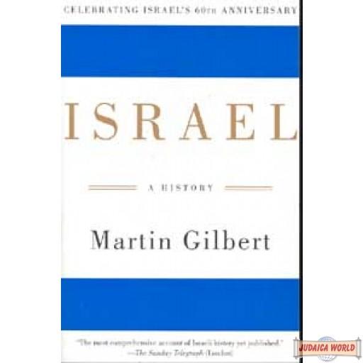 Israel - A History