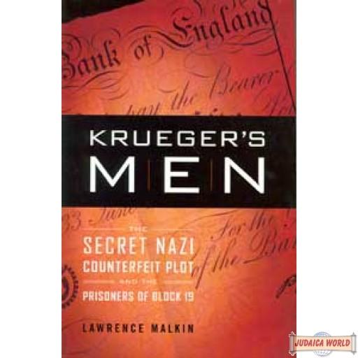 Krueger's Men