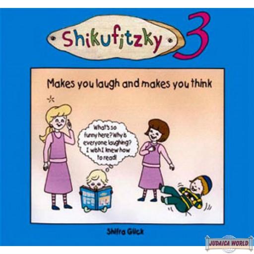 Shikufitzky # 3