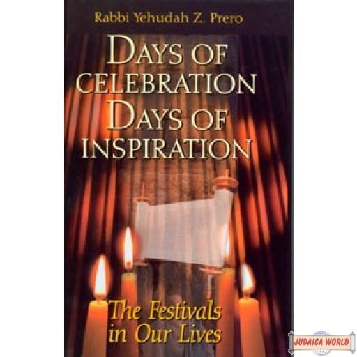 Days of Celebration Days of Inspiration