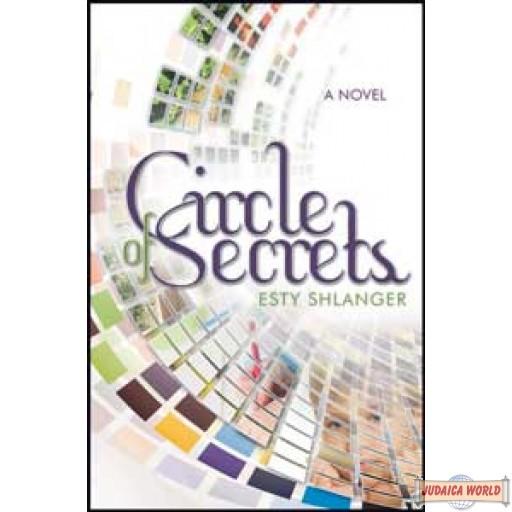 Circle of Secrets - Novel