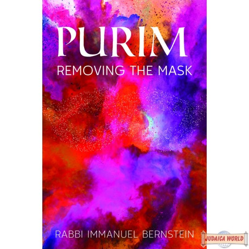 Purim: Removing The Mask