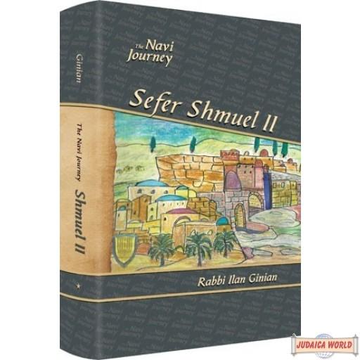 Navi Journey, Shmuel 2